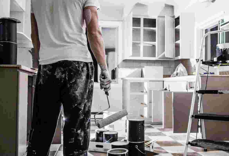 Idee per il rinnovamento della cucina