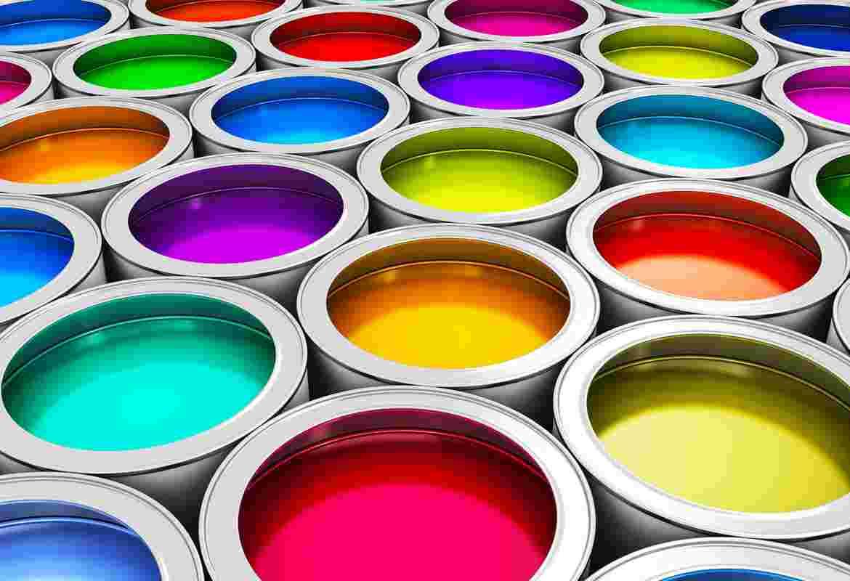 3 modi per conservare correttamente la vernice